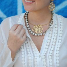 Review: Chloe + Isabel Jewelry